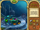 Play Call of Atlantis puzzle game