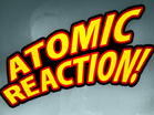 Play Atomic Reaction Flash Game
