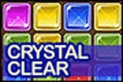 Play this classic puzzle game called Crystal Clear